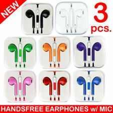 Unbranded/Generic 3.5mm Jack In-Ear only Mobile Phone Headsets