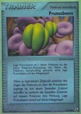 energia-ASPIRATORE 2 tedesco POKEMON EX adornano /& Foglio Verde 89//112