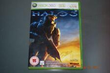 Jeux vidéo Halo pour Course PAL
