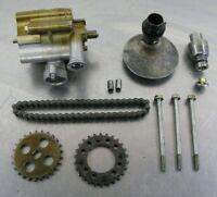Honda VFR800 VFR 800 07 06 08 V-Tec Engine Oil Pump Complete 27 K Miles 2007 OEM