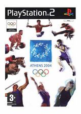 Athens 2004 (Sony PlayStation 2, 2004)