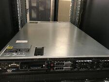 DELL R815 Server Quad 8-Core AMD Opteron 6128  *32 CORE* 64GB RAM  4x 600GB SAS