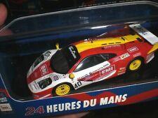 IXO LMM110 - McLaren F1 GTR LM 1998 #40 - 1:43 Made in China