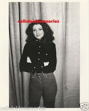 Original Photo Morgan Brittany Tv & Movie Star 1982