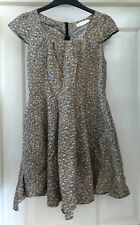 Angel Eyes Ditsy Floral Dress, Size 10 - Lovely!