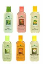 Fluid Cleansers & Toners with All Natural Ingredients