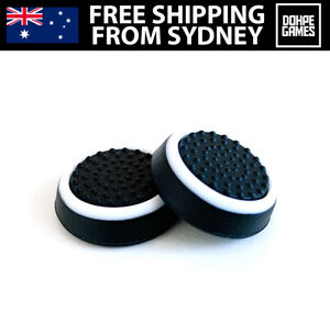 1 Pair of Thumb Grips for PS5 PS4 PS3 PS2 Xbox Series X S One 360 Switch Pro BwW