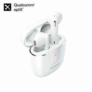 Tronsmart Onyx Ace Bluetooth 5.0 Headphones with 4 Microphones, Wireless Earbuds