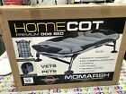 Higdon MOMarsh Home Cot Premium Dog Bed