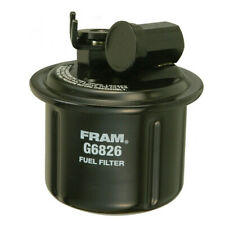 Petrol Fuel Filter [G6826] To Fit Honda Accord Civic & Prelude