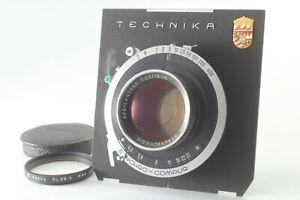【MINT】 Linhof Voigtlander Apo Lanthar 15cm (150mm) f4.5 From Japan #917