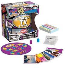 Giochi da tavolo in cartone, a tema film e TV