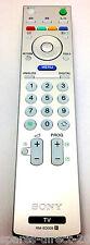 * Nuovo * 100% autentico SONY BRAVIA RM-ED005 RMED005 TV Remote Control