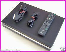 SONY RDR-HXD890 DVD/HDD RECORDER *160 GB=455 STD*  DIGITAL DVB-T/HDMI/USB/BRAVIA