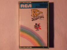 KC & THE SUNSHINE BAND Part 3 mc cassette k7 ITALY K.C. VERY RARE LIKE NEW!!!