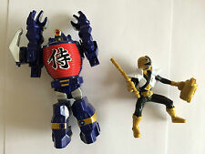 POWER Rangers SAMURAI LANTERNA Zord del e Action Figure