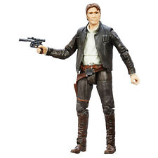 Star wars black series 6-inch action figures han solo