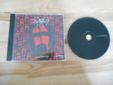 CD Metal Monastery-Soul Insanity (3) canzone PRIVATE PRESS