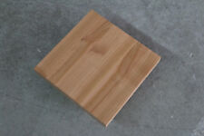 Platte Kirschbaum Lackiert Massiv Holz Board Regal Brett Regalbrett Tischplatte