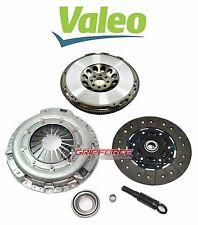 VALEO-FX CLUTCH KIT+CHROMOLY FLYWHEEL FOR 03-06 NISSAN 350Z 03-07 INFINITI G35