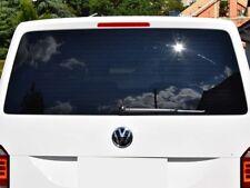VW t6 Bus Hayon Teinte Film 3d-façonné