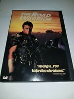 Road Warrior & Mad Max Beyond Thunderdome (NEW) DVD Mel Gibson, Tina Turner