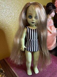 Mezco Series 8 LDD Living Dead Doll * FAITH *