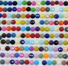 Diamond Painting Steine - Runde Steine nach DMC Nummern sortiert