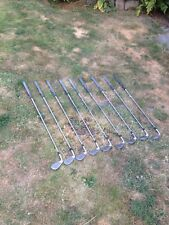 Wilson ProStaff TI Face Insert Oversize Irons (Incomplete set sold individually)