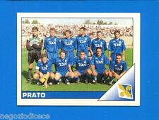 CALCIATORI PANINI 1995-96 Figurina-Sticker n. 541 - PRATO -New