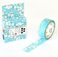 ruban adhésif JAPON FLEURS CERISIER paper masking washi TAPE scrapbooking
