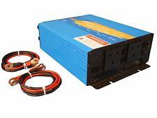 Power Inverter 1500 Watt Modified Sine Wave 24V