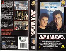 Air America (1991) VHS PENTA