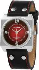 + Wristwatch °°  HERRENUHR mit Lederimitat-Armband   Ex12711 Часы