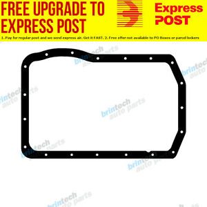 1962-1967 For Austin Rover Magnette MG 1600 B Series Oil Pan Sump Gasket