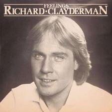"Richard Clayderman(7"" Vinyl P/S)Feelings-Decca-RC 102-UK-Ex/Ex"