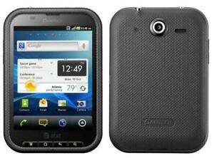 Pantech Pocket P9060- Gray (AT&T) & GSM unlcoked