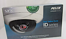 Pelco Sarix Id30dn 0 Network Fixed Indoor Dome Camera 31 Mp Smoked No Lens