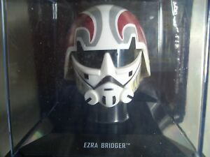 SWH47 EZRA BRIDGER BUST STAR WARS NEW