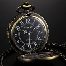 Full Hunter Copper Pocket Watches