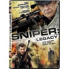 Sniper 5 L'héritage DVD NEUF SOUS BLISTER