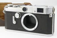 【Exc++++】 Canon VL2 L39 Leica Screw Mount Rangefinder camera from Japan A663
