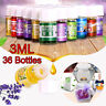 3ml 36 Bottles Pure Essential Oils Therapeutic Grade Aromatherapy Free Shipping