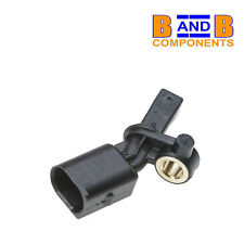 VW POLO HATCHBACK 2002 - 2007 AUDI A2 FOX REAR ABS SENSOR R/H C884