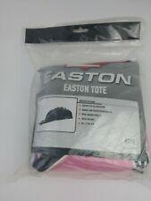 Easton Pink Softball Baseball Equipment Bag New In Bag Girls Pink glove bat 1C