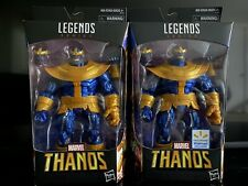 Marvel Legends Walmart Exclusive Thanos 1 Figure