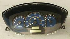 Genuine Speedometer Speedo Cluster Matiz MK2 2005-2009 AUTOMATIC