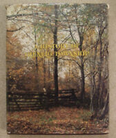 A History of Glenelg Township- Ontario- Mary Ann Neville  (1985)