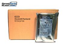 "781578-001 HPE 1.2TB 12G SAS 10K SFF 2.5"" SC HDD 781518-B21 *NEW 0 HOURS*"