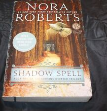 Shadow Spell  Nora Roberts